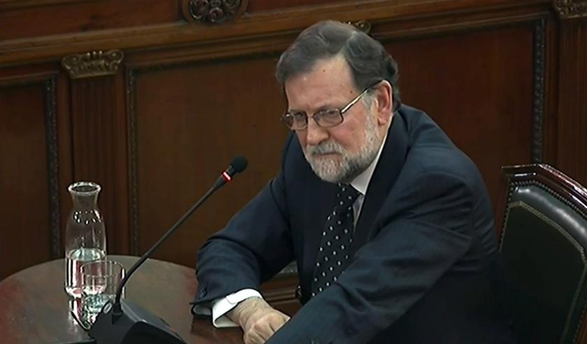 El Duel Rajoy Montoro I Santamaría Contra Els Líders