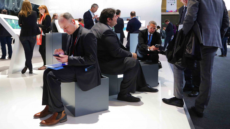 Edicions anteriors del Mobile World Congress | Jordi Play